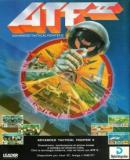 Carátula de ATF II (Advanced Tactical Fighter II)