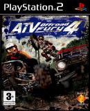 Caratula nº 133393 de ATV Off Road Fury 4 (640 x 897)