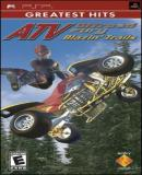 Carátula de ATV Offroad Fury: Blazin' Trails [Greatest Hits]