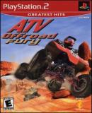Caratula nº 77914 de ATV Offroad Fury [Greatest Hits] (200 x 281)