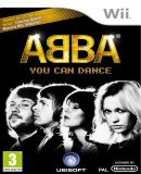 Carátula de Abba: You Can Dance