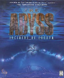 Caratula de Abyss: Incident At Europa, The para PC