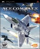 Carátula de Ace Combat X: Skies of Deception