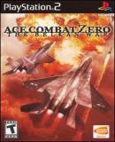 Carátula de Ace Combat Zero: The Belkan War