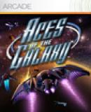 Caratula nº 133120 de Aces Of The Galaxy (Xbox Live Arcade) (85 x 120)