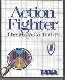 Caratula nº 191762 de Action Fighter (230 x 320)