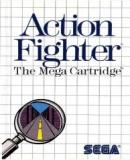 Caratula nº 93245 de Action Fighter (194 x 273)