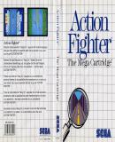 Caratula nº 245864 de Action Fighter (1583 x 1005)