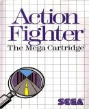 Caratula nº 120775 de Action Fighter (640 x 917)