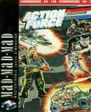 Caratula nº 250348 de Action Force (753 x 1196)
