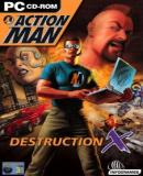 Carátula de Action Man: Destruction X