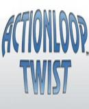 Carátula de Actionloop Twist (Wii Ware)