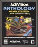 Carátula de Activision Anthology: Remix Edition