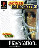 Carátula de Actua Ice Hockey 2