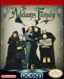 Carátula de Addams Family, The