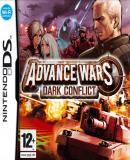 Caratula nº 113735 de Advance Wars Dark Conflict (500 x 454)