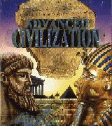 Caratula de Advanced Civilization para PC