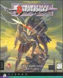 Carátula de Advanced Dungeons & Dragons: Birthright -- The Gorgon's Alliance