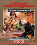 Caratula nº 2267 de Advanced Dungeons & Dragons: Dark Queen of Krynn (184 x 271)