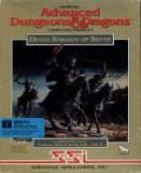Carátula de Advanced Dungeons & Dragons: Death Knights of Krynn