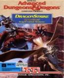 Carátula de Advanced Dungeons & Dragons: DragonStrike