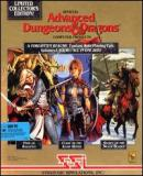 Carátula de Advanced Dungeons & Dragons: Limited Collector's Edition