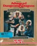 Carátula de Advanced Dungeons & Dragons: Pools of Darkness