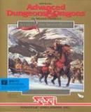 Caratula nº 63249 de Advanced Dungeons & Dragons: Secret of the Silver Blades (120 x 183)