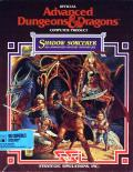 Caratula de Advanced Dungeons & Dragons: Shadow Sorcerer para PC