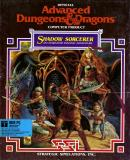 Caratula nº 249202 de Advanced Dungeons & Dragons: Shadow Sorcerer (800 x 1026)