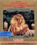 Carátula de Advanced Dungeons & Dragons: Treasures of the Savage Frontier