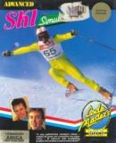 Caratula nº 233 de Advanced Ski Simulator (224 x 268)