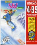 Carátula de Advanced Ski Simulator