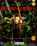 Caratula nº 251571 de Adventures Of Robin Hood, The (800 x 1024)