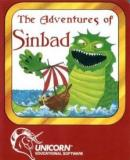 Carátula de Adventures Of Sinbad, The