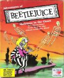 Carátula de Adventures of Beetlejuice: Skeletons in the Closet