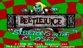 Foto 1 de Adventures of Beetlejuice: Skeletons in the Closet