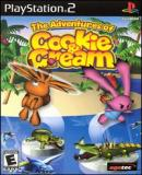 Carátula de Adventures of Cookie and Cream, The