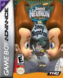 Carátula de Adventures of Jimmy Neutron, Boy Genius vs. Jimmy Negatron, The