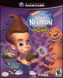 Carátula de Adventures of Jimmy Neutron Boy Genius: Attack of the Twonkies, The