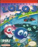 Caratula nº 34718 de Adventures of Lolo 3 (200 x 285)
