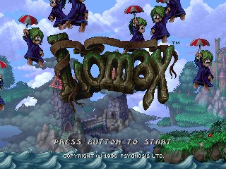 Pantallazo de Adventures of Lomax para PC