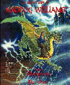 Caratula de Adventures of Maddog Williams, The para PC