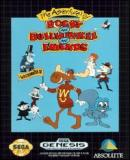 Carátula de Adventures of Rocky and Bullwinkle and Friends, The