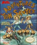 Caratula nº 34727 de Adventures of Tom Sawyer (200 x 293)