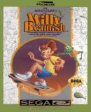 Carátula de Adventures of Willy Beamish, The