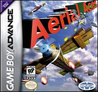 Caratula de Aerial Aces para Game Boy Advance