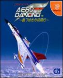 Caratula nº 16155 de Aero Dancing F: First Flight (200 x 197)