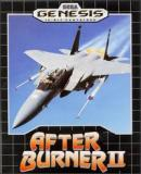 Carátula de After Burner II