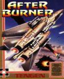 Caratula nº 34731 de After Burner (171 x 266)